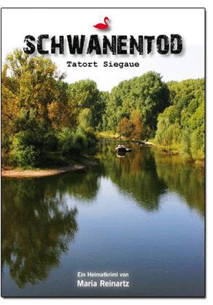 Schwanentod Cover